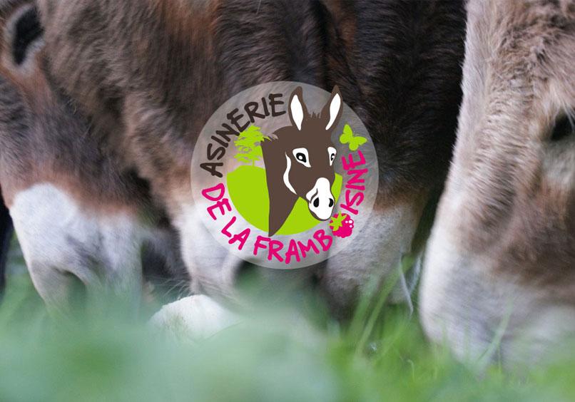 Création d'un site web de balades avec ânes