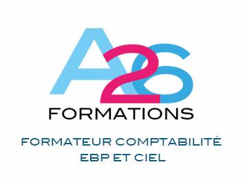 Création d'un site pour un formateur en comptabilité EBP – Ciel