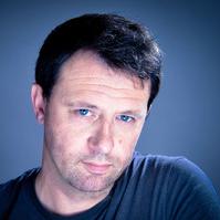 Gaëtan Bouvier, photographe portrait